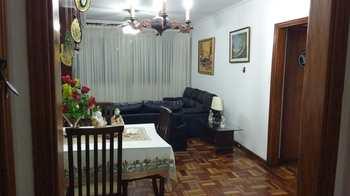 Apartamento, código 54744241 em São Vicente, bairro Itararé