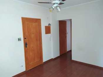 Apartamento, código 54744242 em São Vicente, bairro Itararé