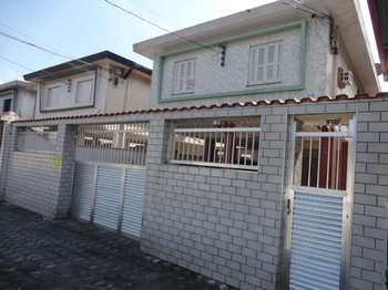 Apartamento, código 54744264 em São Vicente, bairro Centro