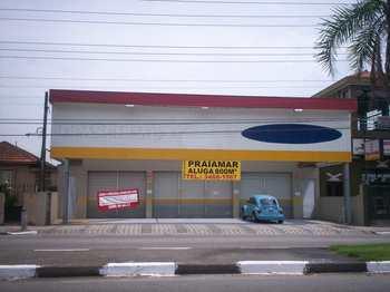 Galpão, código 54744301 em Santos, bairro Chico de Paula