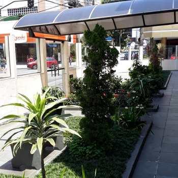 Kitnet em São Vicente, bairro Centro