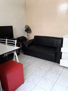 Kitnet, código 54744330 em São Vicente, bairro Centro