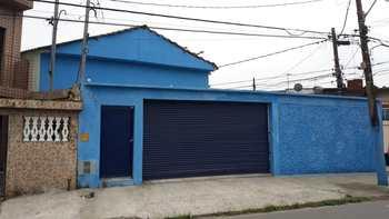 Galpão, código 54744333 em São Vicente, bairro Catiapoa