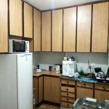 Sala Living em São Vicente, bairro Centro