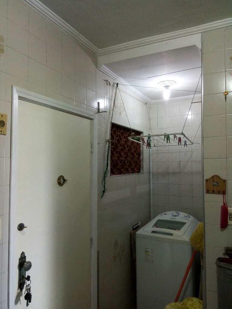 Sala Living em São Vicente, no bairro Centro