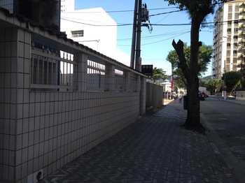 Apartamento, código 54744423 em São Vicente, bairro Centro