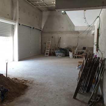 Loja em Santos, bairro Chico de Paula