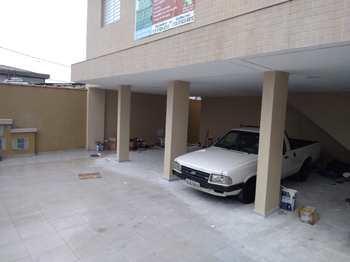 Casa de Condomínio, código 54744460 em São Vicente, bairro Vila Jockei Clube