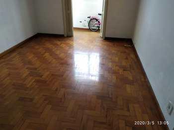 Apartamento, código 54744484 em São Vicente, bairro Vila Valença