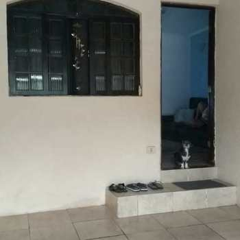 Sobrado em São Vicente, bairro Vila Nossa Senhora de Fátima