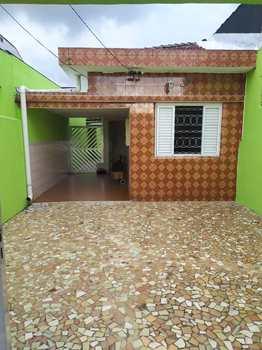 Casa, código 54744508 em São Vicente, bairro Cidade Naútica