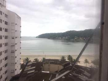 Apartamento, código 54744566 em São Vicente, bairro Centro
