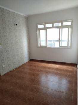 Apartamento, código 54744577 em São Vicente, bairro Centro