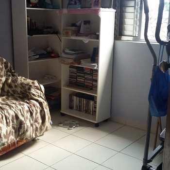 Sobrado de Condomínio em São Vicente, bairro Parque São Vicente