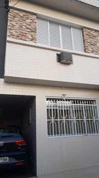 Casa, código 54744631 em São Vicente, bairro Centro