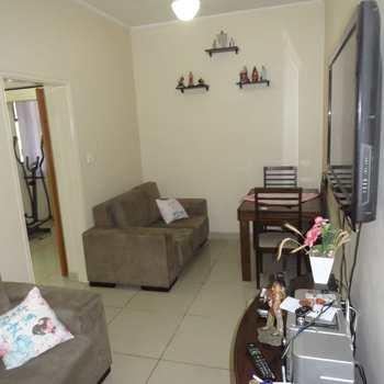Casa de Condomínio em São Vicente, bairro Itararé