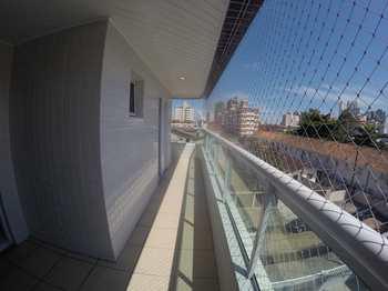 Apartamento, código 54744660 em Praia Grande, bairro Canto do Forte