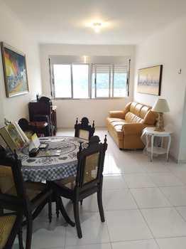 Apartamento, código 54744679 em São Vicente, bairro Centro