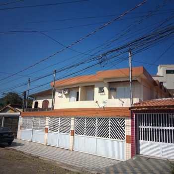 Sobrado em São Vicente, bairro Vila Cascatinha