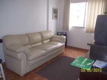 Apartamento, código 54744692 em São Vicente, bairro Centro