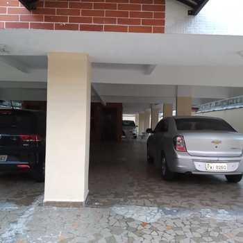 Apartamento em São Vicente, bairro Jardim Independência