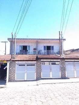 Casa, código 54744744 em São Vicente, bairro Esplanada dos Barreiros