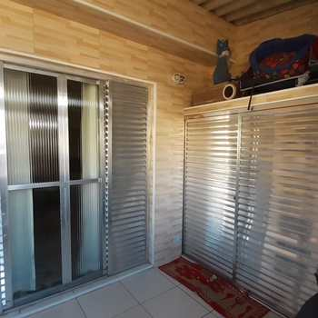 Casa em São Vicente, bairro Tancredo 1