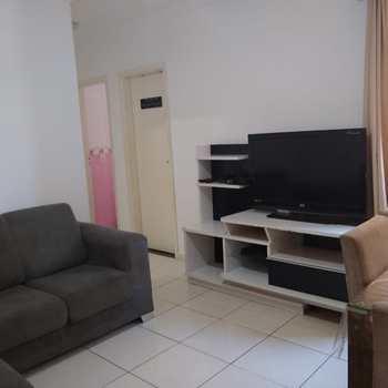 Apartamento em São Vicente, bairro Vila Jockei Clube