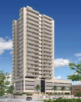 Apartamento, código 54744773 em Praia Grande, bairro Ocian