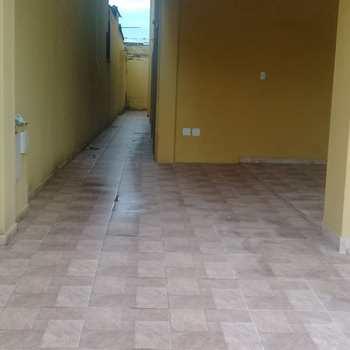 Casa de Condomínio em São Vicente, bairro Cidade Naútica