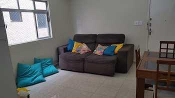 Apartamento, código 54744792 em São Vicente, bairro Vila Valença