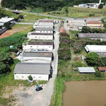 Galpão em Cotia, bairro Chácara Remanso (Caucaia do Alto)