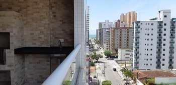 Apartamento, código 54744885 em Praia Grande, bairro Guilhermina