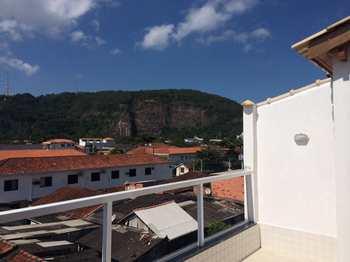 Casa, código 54744918 em São Vicente, bairro Vila Voturua