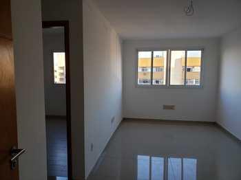 Apartamento, código 54744947 em Santos, bairro Vila Mathias