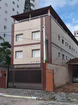 Apartamento, código 54744950 em Praia Grande, bairro Ocian