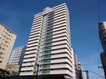 Apartamento, código 54744955 em Praia Grande, bairro Tupi