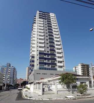Apartamento, código 54744957 em Praia Grande, bairro Ocian