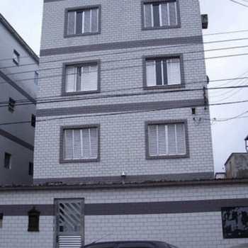 Apartamento em São Vicente, bairro Parque São Vicente