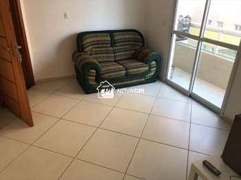 Apartamento, código AP5240 em Praia Grande, bairro Guilhermina