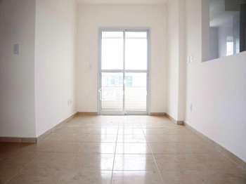 Apartamento, código AP5227 em Praia Grande, bairro Guilhermina