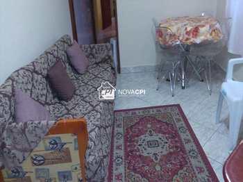 Apartamento, código AP5171 em Praia Grande, bairro Aviação