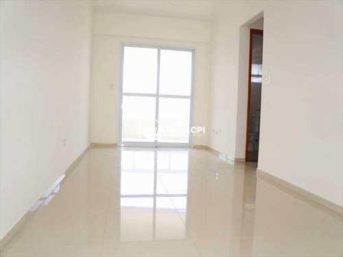 Apartamento, código AP5112 em Praia Grande, bairro Guilhermina