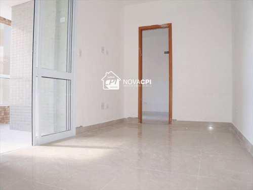 Apartamento, código AP5089 em Praia Grande, bairro Canto do Forte
