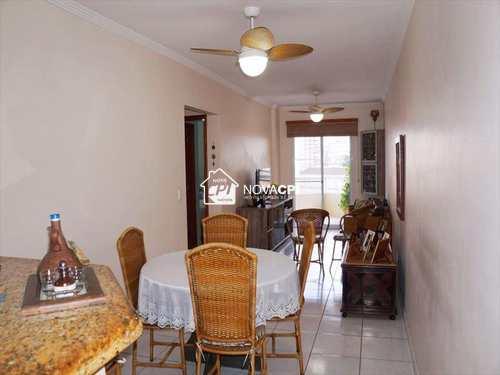 Apartamento, código AP4921 em Praia Grande, bairro Guilhermina