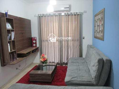 Apartamento, código AP4916 em Praia Grande, bairro Aviação