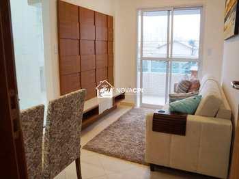 Apartamento, código AP4900 em Praia Grande, bairro Guilhermina
