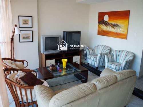 Apartamento, código AP5002 em Praia Grande, bairro Canto do Forte