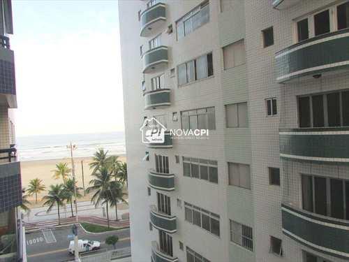 Apartamento, código AP4719 em Praia Grande, bairro Guilhermina