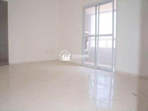 Apartamento, código AP4728 em Praia Grande, bairro Guilhermina